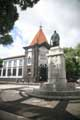 Monument Joao Goncalves Zarco, Funchal, Madeira
